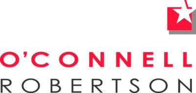 O'Connell Robertson Logo